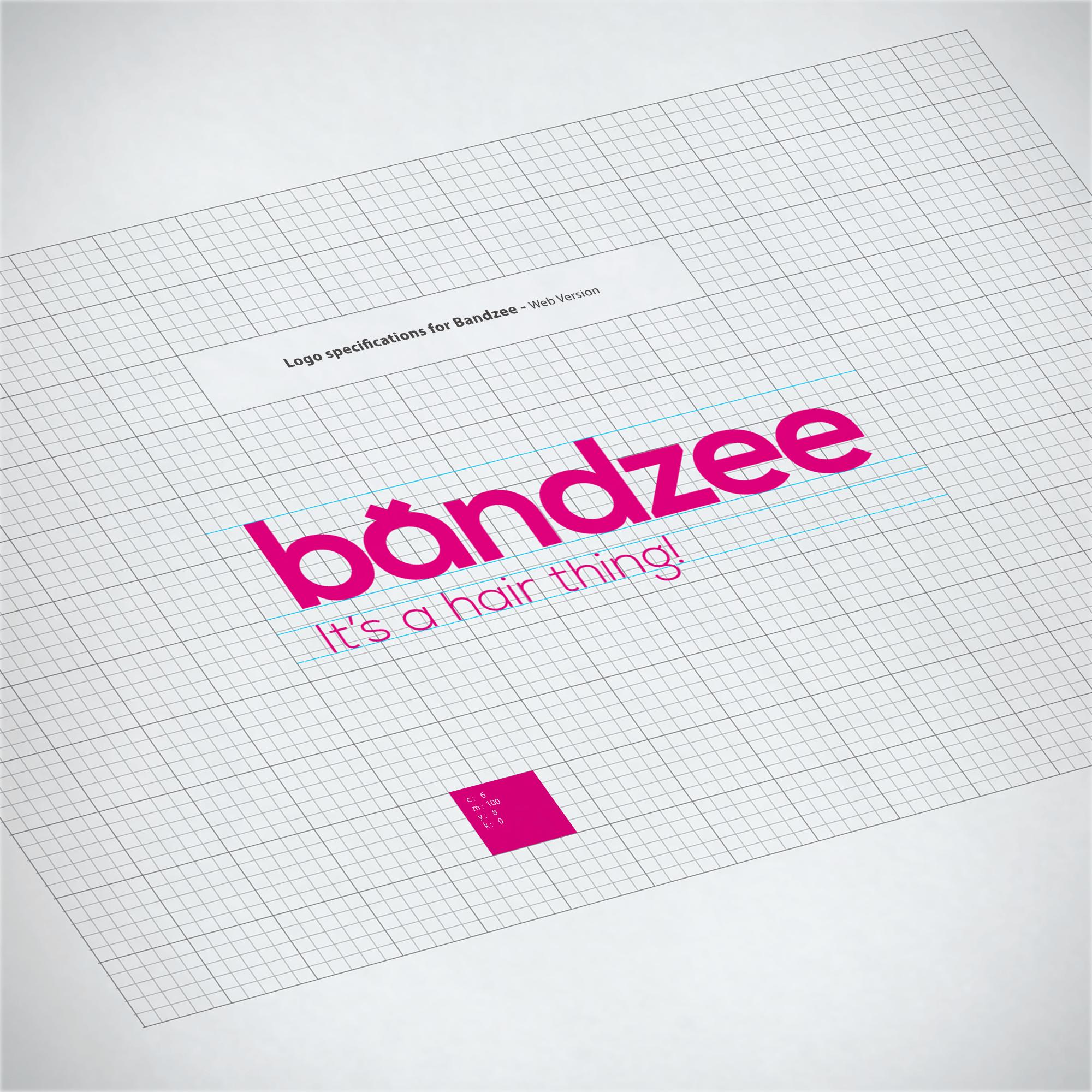 Design & Branding Process.